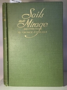 Image for Sails And Mirage And Other Poems