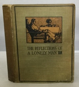 Image for The Reflections Of A Lonely Man