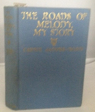 Image for The Roads Of Melody My Story