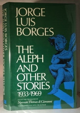Image for The Aleph and Other Stories 1933-1969