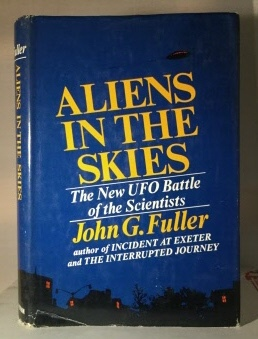 Image for Aliens In The Skies The Scientific Rebuttal to the Condon Committee Report