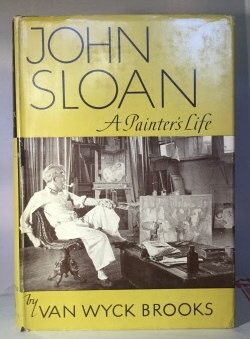 Image for John Sloan A Painter's Life