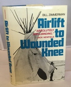 Image for Airlift To Wounded Knee