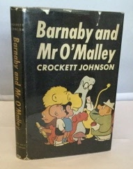 Image for Barnaby And Mr O'malley