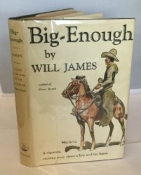 Image for Big-Enough