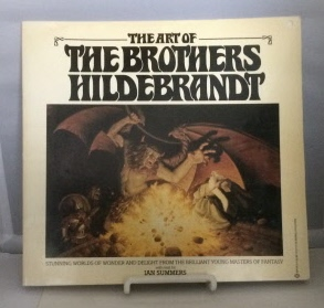 Image for The Art Of The Brothers Hildebrandt