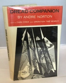 Image for Dread Companion