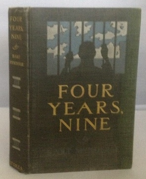 Image for Four Years Nine