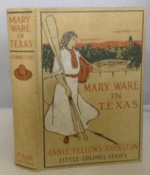 Image for Mary Ware In Texas