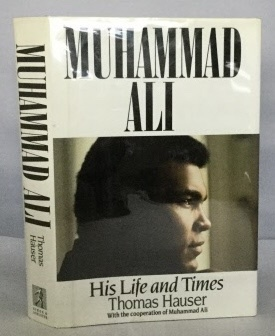 Image for Muhammad Ali His Life and Times