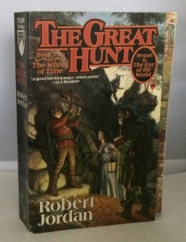 Image for The Great Hunt
