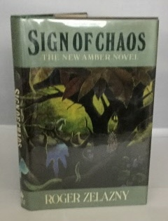 Image for Sign Of Chaos
