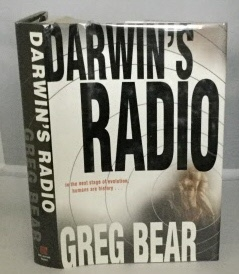 Image for Darwin's Radio