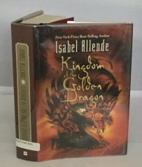 Image for Kingdom Of The Golden Dragon