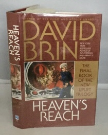 Image for Heaven's Reach