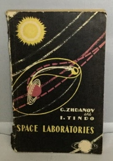 Image for Space Laboratories