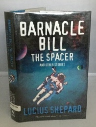 Image for Barnacle Bill The Spacer And Other Stories