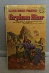 Image for Orphan Star