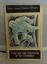 Image for Space And Time Perception By The Cosmonaut