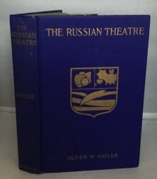 Image for The Russian Theatre