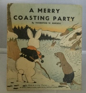 Image for A Merry Coasting Party