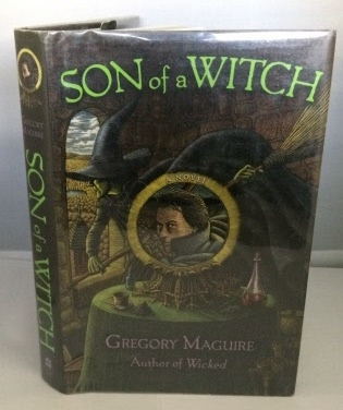 Image for Son Of A Witch