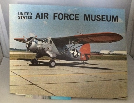 Image for United States Air Force Museum