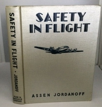 Image for Safety In Flight