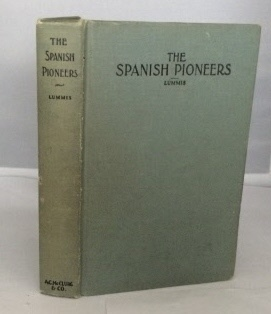Image for The Spanish Pioneeers