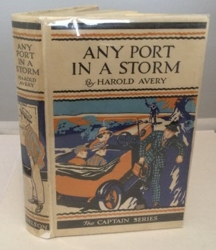 Image for ANY PORT IN A STORM And Other Stories