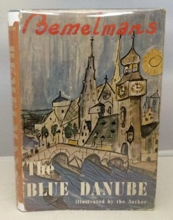 Image for The Blue Danube