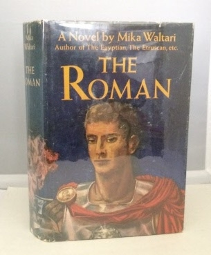 Image for The Roman