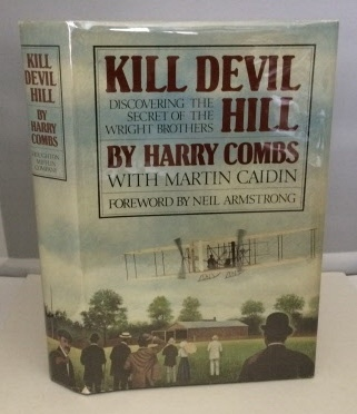 Image for Kill Devil Hill Discovering the Secret of the Wright Brothers