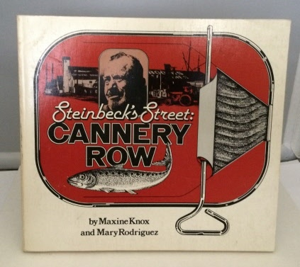 Image for Steinbeck's Street: Cannery Row