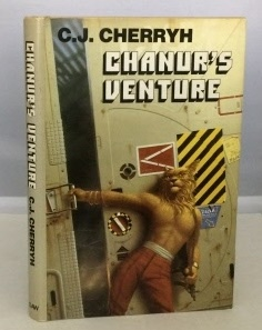 Image for Chanur's Venture