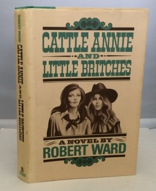 Image for Cattle Annie And Little Britches