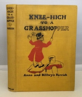 Image for Knee-High to a Grasshopper