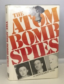 Image for The Atom Bomb Spies