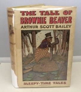 Image for The Tale of Brownie Beaver
