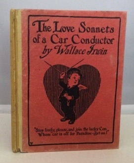 Image for The Love Sonnets of a Car Conductor