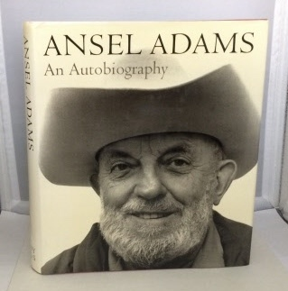 Image for ANSEL ADAMS an Autobiography