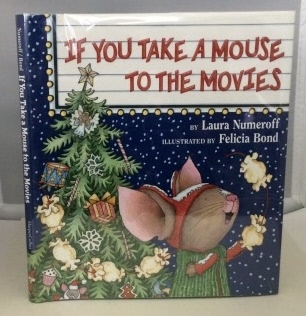 Image for If You Take a Mouse to the Movies