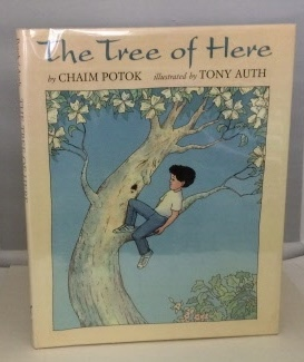 Image for The Tree Of Here
