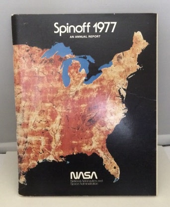 Image for Spinoff 1977: An Annual Report Technology Utilization Program Report (January 1977)