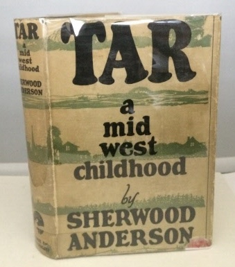 Image for Tar A Mid West Childhood