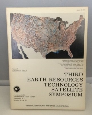 Image for Third Earth Resources Technology Satellite Symposium Volume II: Summary of Results