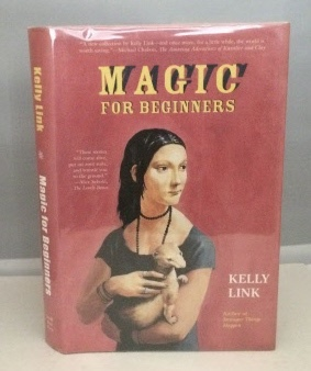 Image for Magic For Beginners