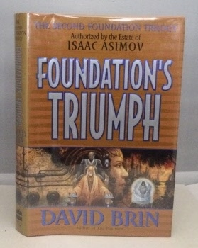Image for Foundation's Triumph