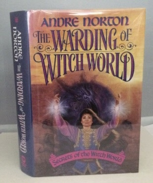 Image for The Warding Of Witch World