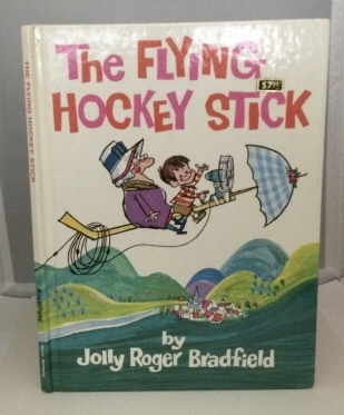 Image for The Flying Hockey Stick
